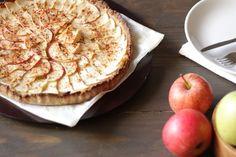 Tarte de maçã | Apple pie - Made by Choices
