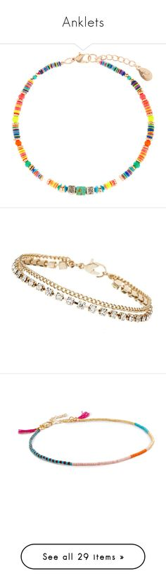 bracelets twotone anklet two butterfly gold in view p all tone v