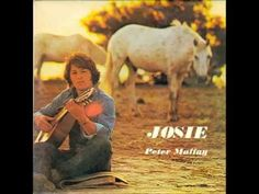 Peter Maffay - Josie (English version)