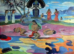 One Of My Favourite Artists Boscoe Holder From Trinidad