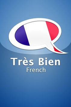 App for learning French. Amazing!!
