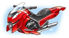 VOID hover bikes - Buscar con Google