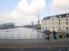 Prins Hendrikkade Amsterdam, North Holland