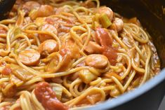 Pot Pasta, Always Hungry, One Pot, Food Inspiration, Tapas, Favorite Recipes, Dinner, Eat, Ethnic Recipes
