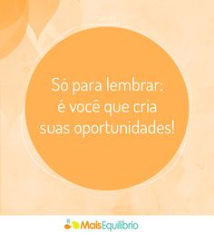Mais inspiração em http://maisequilibrio.com.br/bem-estar/