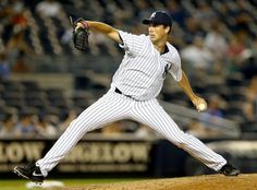 Yankees' Jeff Francis makes debut in pinstripes, gets win after Chase Headley's hit - NEW YORK DAILY NEWS #Yankees, #Baseball, #Sport