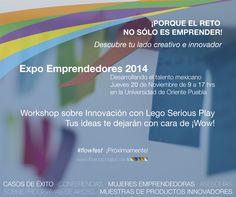 #emprendedores #flowfest #universidad #innovacion #talento