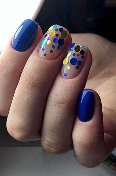 34 Best Nails Art Ideas 2018