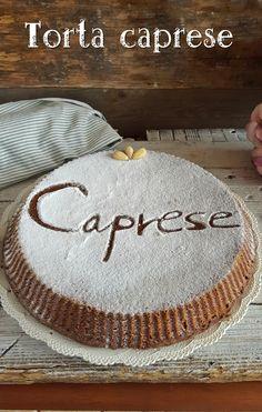 Italian Desserts, Mini Desserts, Low Carb Desserts, Italian Recipes, Carb Day, Cake & Co, Low Carb Bread, Wonderful Recipe, Low Carb Breakfast