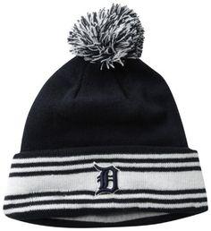 New Era MLB 2014 Authenitc Knit On Field Beanie