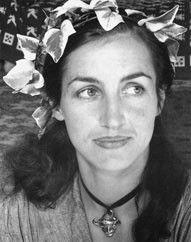 Françoise Gilot.