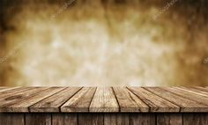 Empty wooden table background - Stock Photo , #SPONSORED, #table, #wooden, #Empty, #Photo #AD Wood Table Background, Wooden Tables, Empty, Backdrops, Social Media, Stock Photos, Rustic, Ideas, Wood Tables