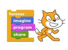 crea storie, giochi e animazioni  http://scratch.mit.edu/