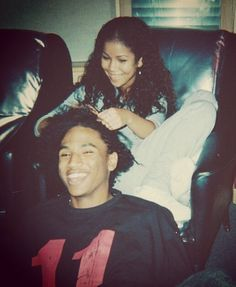 jhene aiko and trey songz young