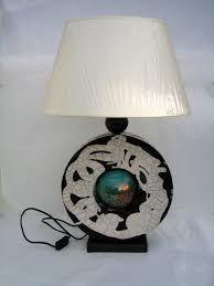"""Résultat de recherche d'images pour """"pied de lampe raku"""""""