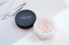 bareMinerals Hero Products