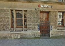 Location 2 (Greed) - NatWest Bank, Corn Street
