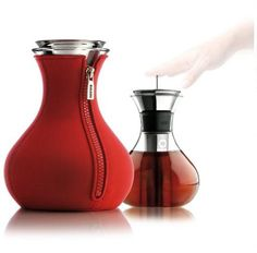 Drip Free Tea Brewer from Eva Solo.