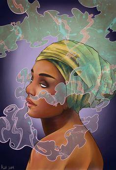 Amanda Todd, Born This Way, Black Women Art, Female Art, Disney Characters, Fictional Characters, Animation, Disney Princess, Gallery