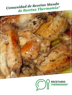Chicken And Vegetables, Food And Drink, Cooking Recipes, Meat, Vintage Decor, Spain, Recipes, World, Chicken Wings