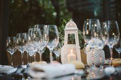 Casa dos Penedos - Wedding Venue | Palace | Fairy Tale | Sintra | Destination Wedding | Portugal | Table Setting | Table Centerpieces | Table Decoration | Pedro Vilela Photography