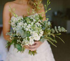Bouquet di fiori di campagna