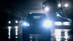 Nissan launched a new commercial - Open The Briefcase – for the redesigned 2014 Rogue, with lots of action and adrenaline doses. This is a s...