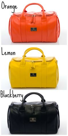 0c1b2746c67 The Manhattan Nova Harley changing bag available in three stunning colours!  Shop at LollipopLane.
