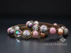 Hey, I found this really awesome Etsy listing at https://www.etsy.com/listing/208273544/tulip-womens-shamballa-bracelet