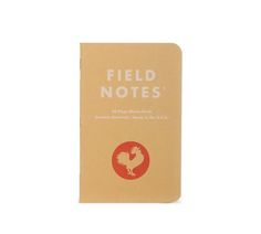2017 Morning News Rooster | Field Notes