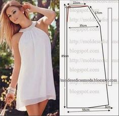 Diy Fashion No Sew Fashion Sewing Dress Making Patterns Pattern Making Abaya Pattern Small Sewing Projects Techniques Couture Needle And Thread Clothing Patterns Diy Clothing, Sewing Clothes, Women's Clothes, Dress Sewing Patterns, Clothing Patterns, Fashion Sewing, Diy Fashion, Costura Fashion, Make Your Own Clothes