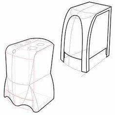 Leonardo Romeu - Industrial Designer - Designer de Produto   Conceitos