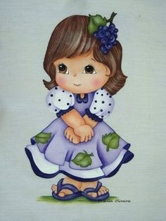Pintura en tela on Pinterest