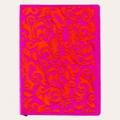 Your notes, writings, hopes, and dreams are all worthy of an elegant notebook just like this striking Neon Floral Laser Cut one, crafted from cotton-leather. Filled with plenty of pages for all of your thoughts, daily reminders and to-do lists, it is perfect as a gift for any occasion, but make sure you keep one for yourself. #redgiveaway #travelbeautifully @redcurrent