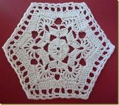 Happy hexies 10 free crochet hexagon patterns free crochet scrap sterbloem granny square pattern need to translate dt1010fo