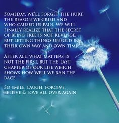 Unspeakable Love Quote | Thought for the day | Healing Hearts