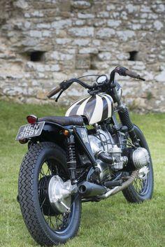 UKカスタムの凄み:英国のカスタムビルダー Kevils Speed Shop再登場 - LAWRENCE(ロレンス) - Motorcycle x Cars + α = Your Life.