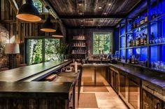 Home Bar Ideas: 89 Design Options | Kitchen Designs - Choose Kitchen Layouts & Remodeling Materials | HGTV