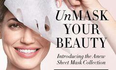 Brightening skincare routine--#Avon facial masks. Video: https://www.youtube.com/watch?v=ZswCcWyzdmw&sns=em. Shop: