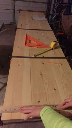 How to Make a Wooden Countertop for Your Bathroom measuring wood wood countertops How to Make a Wooden Countertop for Your Bathroom - Splendry Diy Wood Countertops, Wooden Bathroom Countertop, Countertop Decor, Vanity Countertop, Wooden Vanity, Up House, Butler Pantry, Bathroom Furniture, Vanities