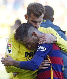 La otra cara del empate en Villarreal | FC Barcelona