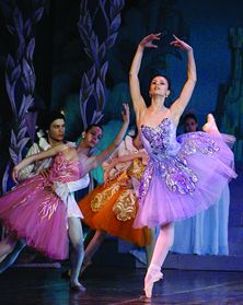 Moscow Ballet. Sleeping Beauty.