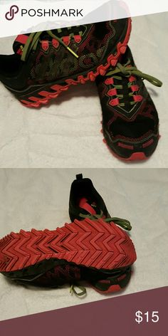 Adidas tennis shoes Used Adidas tennis/trail shoes addidas Shoes Sneakers