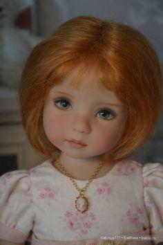Виниловые куклы от Дианы Эффнер и Ланы Доббс / Коллекционные куклы Дианы Эффнер, Dianna Effner / Бэйбики. Куклы фото. Одежда для кукол