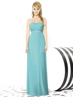 After Six Bridesmaids Style 6710 http://www.dessy.com/dresses/bridesmaid/6710/#.VR9KW47F-Ck