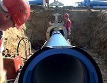 Relining: Cambio de tuberías generales sin zanjas. Compartido por Poceros Madrid | Grupo Ariza CC