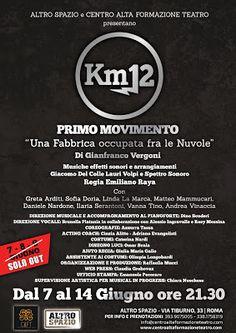 AL KM 12 RINASCE LA RCA ITALIANA