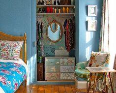 Ideas para un vestidor   My Future Dressing Room