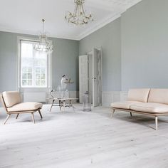 Lime creates an elegant finish that's subtler than whitewashing. Here's how to achieve it.