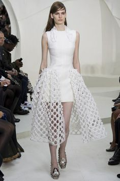 Christian Dior Couture 2014 on the blog now! #dior #couture